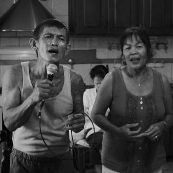 Mekong – Paraná: Los últimos laosianos