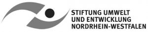 Logo der Stiftung Umwelt und Entwicklung