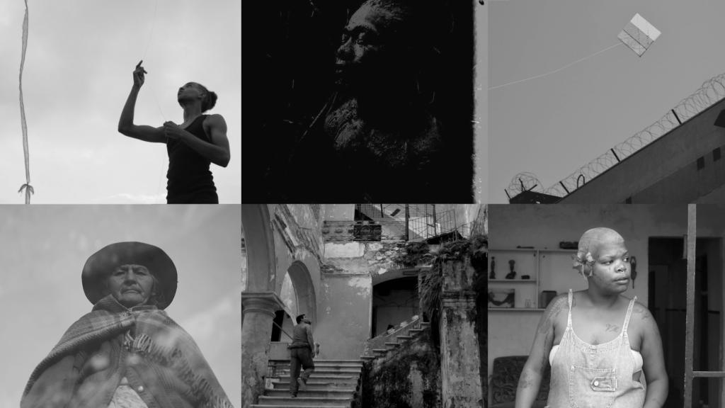 Filmblock Dokumentationen des Widerstands