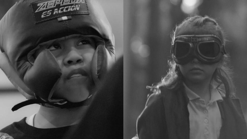 Filmblock Kindheit und Migration
