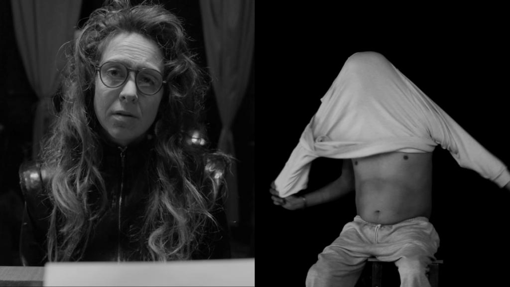 Filmblock Kunst und Transformation