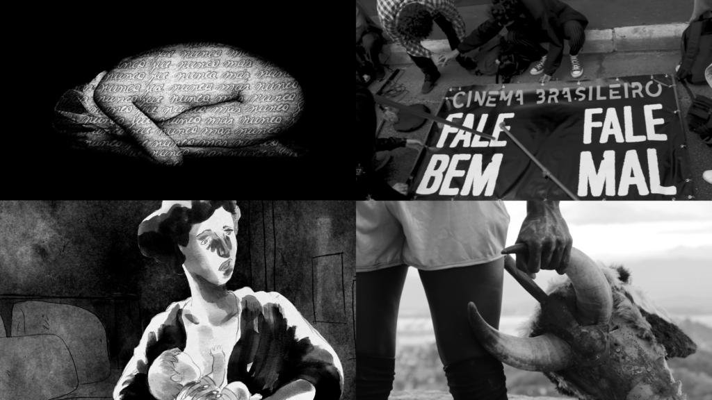 Filmblock Staat und Gewalt